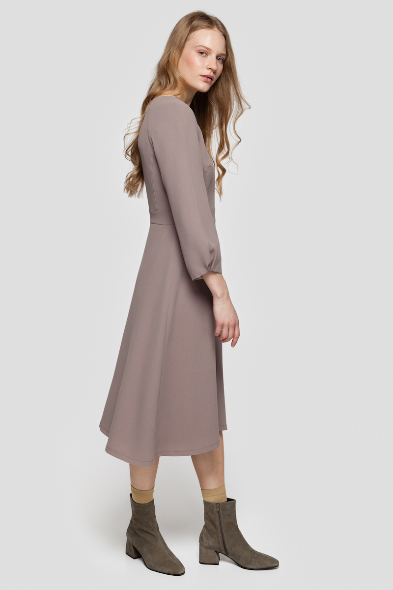 EMELY office dress
