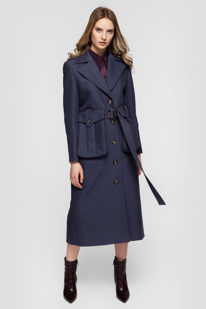 SIMONE tailored coat