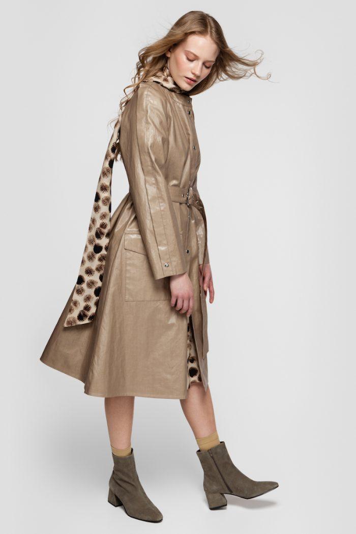 SOPHIA raincoat
