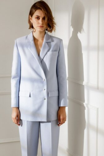 BLAKE SUIT IN DREAMY BLUE