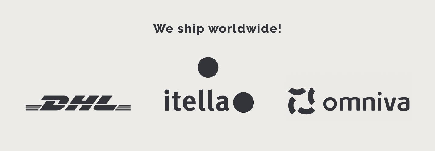 DIANA ARNO shipping