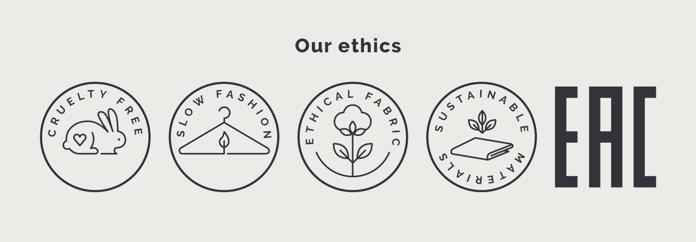 DIANA ARNO Ethics