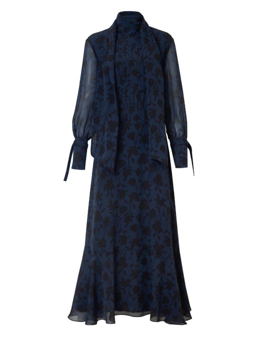 EVIE maxi dress
