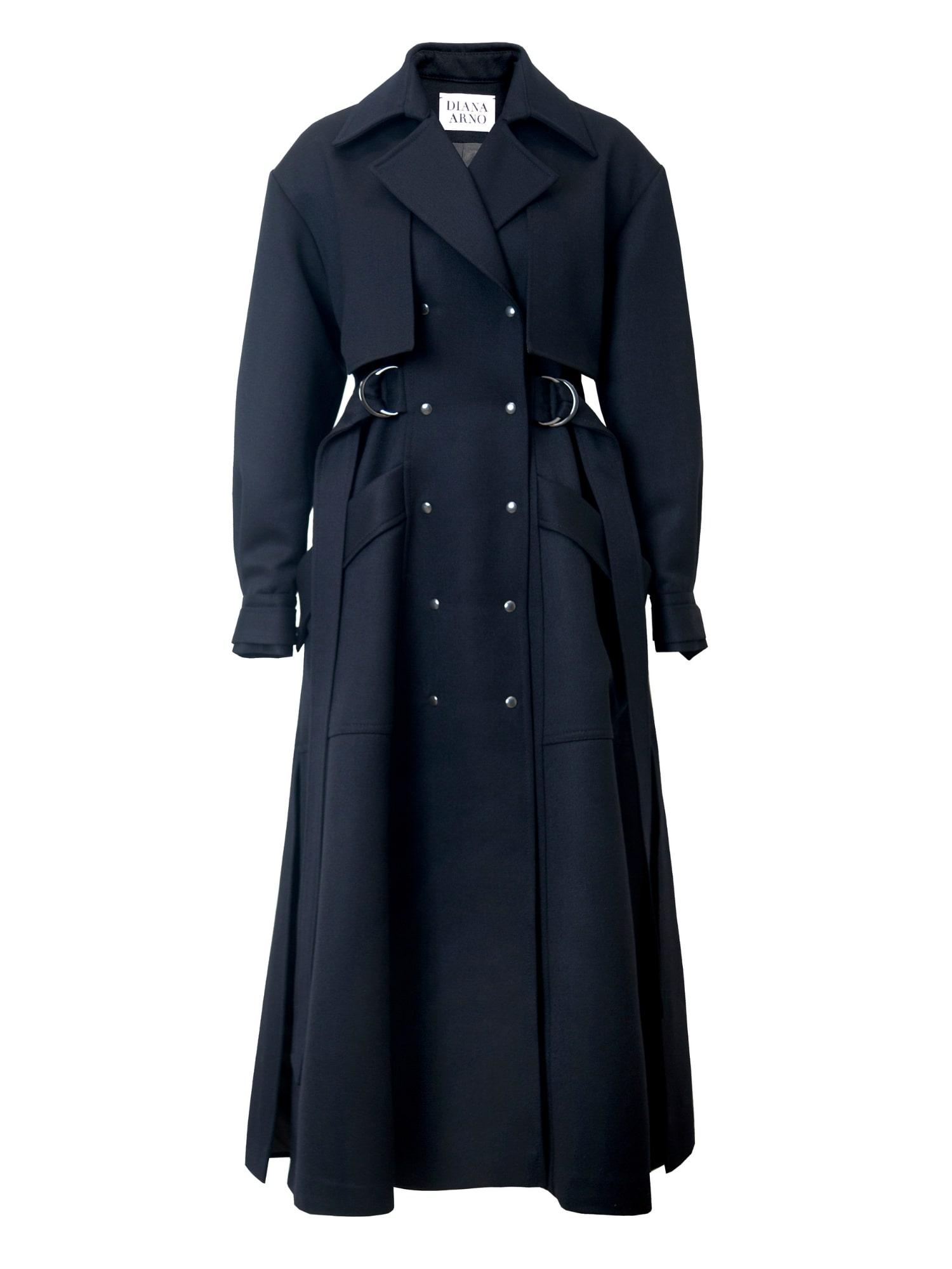 DIANA ARNO Holly coat