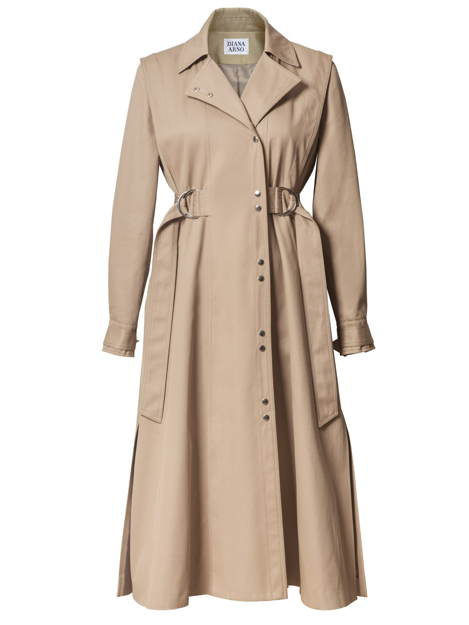 DIANA ARNO Kendra trench coat